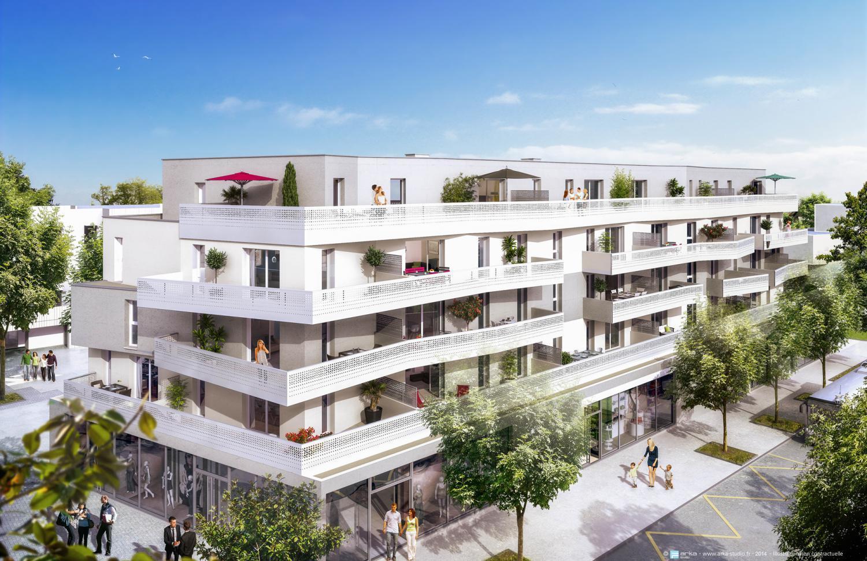 Nouvelle Vague - Bouygues Immobilier