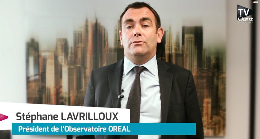 OREAL Bretagne : les chiffres de l'observatoire du logement neuf