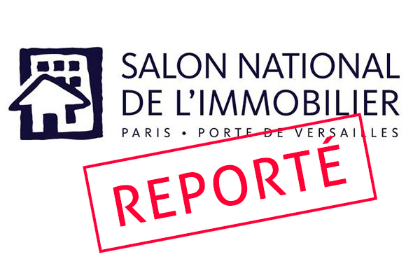 le salon national de l immobilier 2015 est report flash