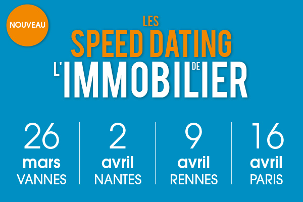 Speed dating immobilier