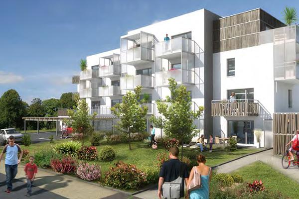 Découvrez la résidence VIA NATURA à Guérande par Eiffage Immobilier