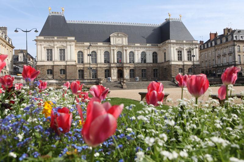 Investir à Rennes