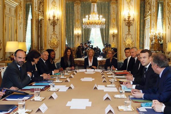 Les 4 vérités sur les nouvelles mesures logement du gouvernement Macron