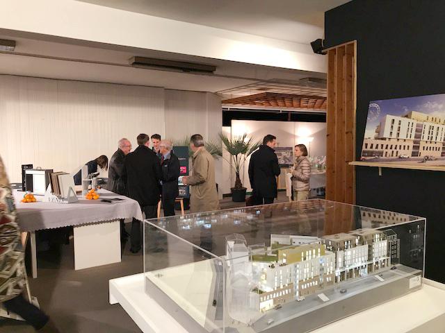 Bouygues Immobilier lance une très belle SIGNATURE à Vannes !