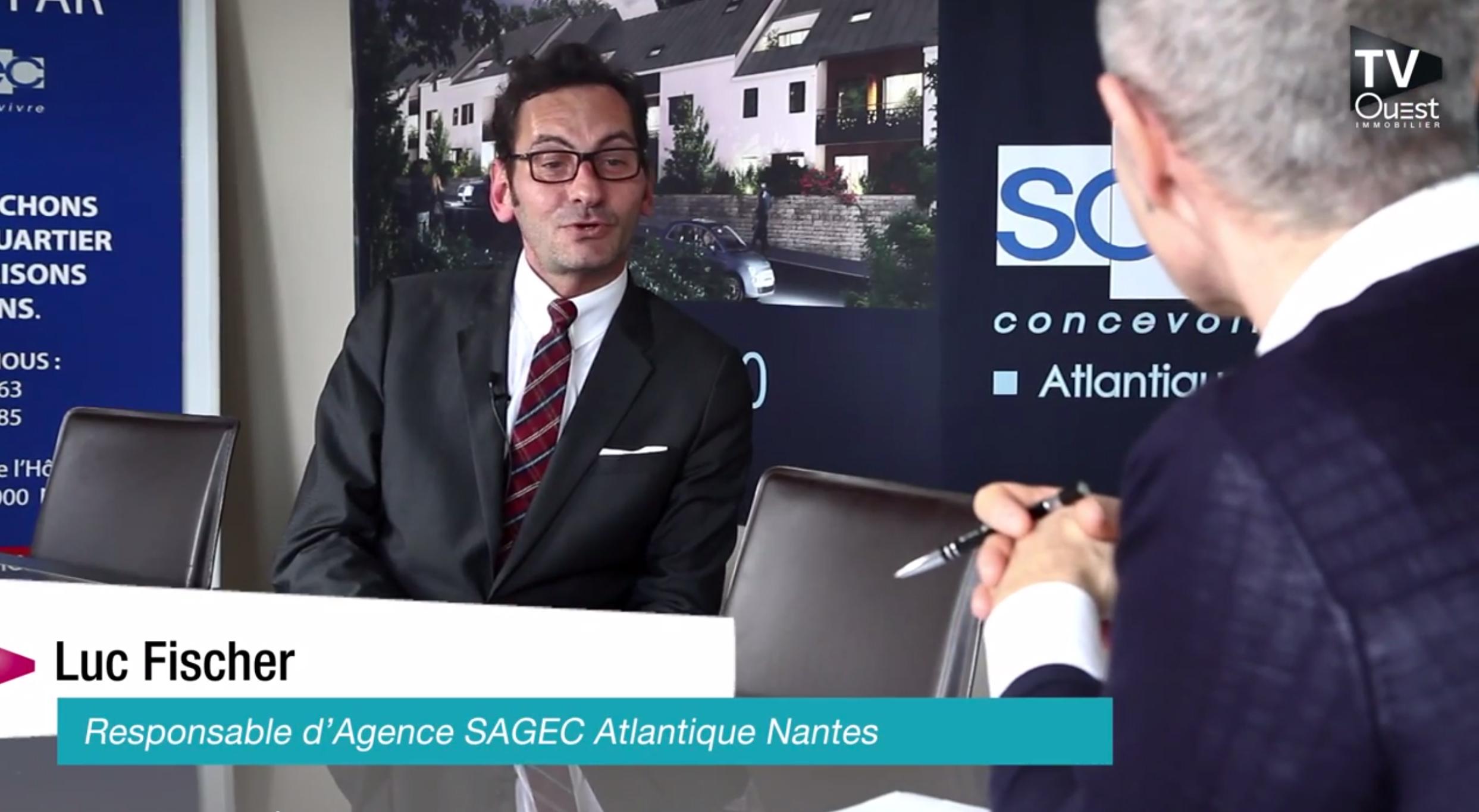 Nantes : deux programmes entre ville et nature