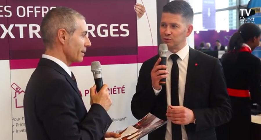 Jean-Marc Josse nous annonce 2 lancements Nexity à Brest