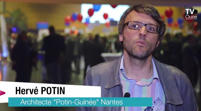 Le projet Passivhaus à Nantes : l'architecte lauréat des Pyramides d'Argent nous en parle