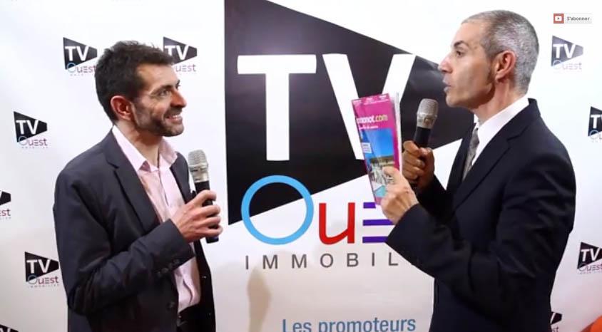Le magazine Immonot présenté par Christophe Rafaillac