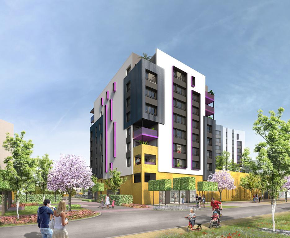 Nouveau : découvrez l'Espace Confluent aux portes de Nantes
